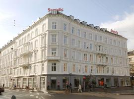 Hotel Photo: Scandic Webers
