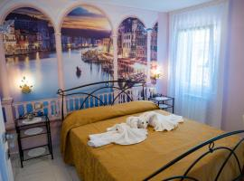 Hotel photo: Appartamenti Vale Mare