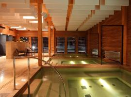 Kubija Hotel and NatureSpa Võru Estonia