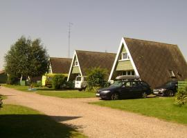 Hotel Photo: Storkesøen Ribe Holiday Cottages and Apartments