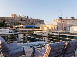 Fotos de Hotel: Acropolis Stylish Suite