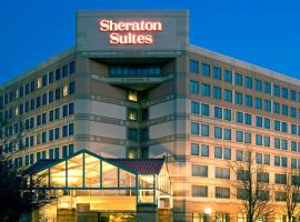 A picture of the hotel: Sheraton Suites Philadelphia Airport