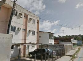 Hotel Photo: Edificio Andrade -Olinda