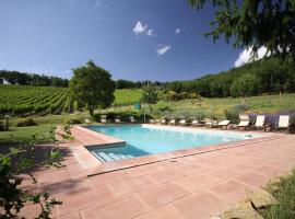 Hotel photo: Podere Vignola