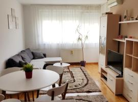 A picture of the hotel: Apartment Petar i Dora