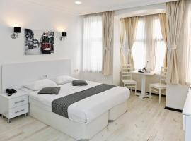Hotel Photo: Metro Suites Taksim
