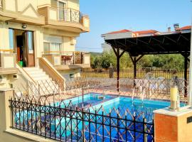 A picture of the hotel: Villa Anthouria