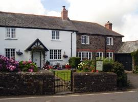 Hotel photo: The Old Smithy Bed & Breakfast
