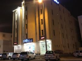 Hotel photo: Ghadah Tower ApartHotel