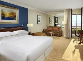 Sheraton Skyline Hotel London Heathrow Heathrow المملكة المتحدة