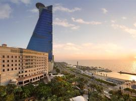 Hotel Photo: Waldorf Astoria Jeddah - Qasr Al Sharq