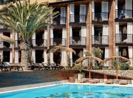 Hotel Photo: Bikini Island & Mountain Port de Soller