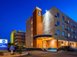Hotel Photo: Best Western Ocean City Hotel and Suites