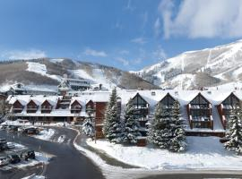 Hotel Photo: The Lodge at the Mountain Village