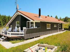 Hotel photo: Holiday Home Kollerhus