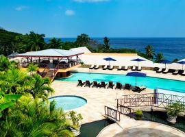 Hotel Photo: Le Grand Courlan Spa Resort Adults Only