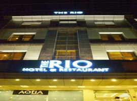 Hotel Photo: Hotel The Rio
