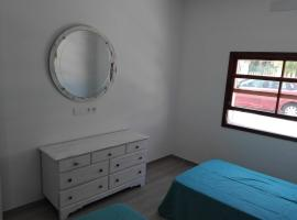 Hotel photo: SA CALA BEACH HOUSE. AIRE ACONDICONADO EN HABITACIONES