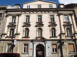 Hotel photo: Centar Guesthouse