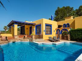 Hotel Photo: Villa Can Palazon