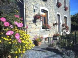 Hotel Photo: B&B Les Vieilles Pierres