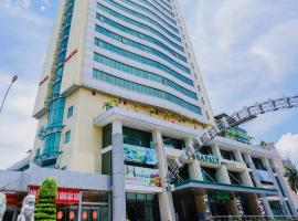 Hotel Photo: Sapaly Hotel Lao Cai