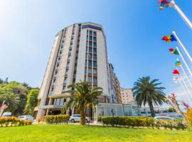 Hotel Photo: Best Western Plus Hotel Konak
