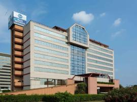 A picture of the hotel: Best Western CTC Hotel Verona