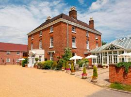 Hotel Photo: Hadley Park House Hotel