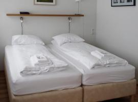 Hotel photo: Hlid Bed and Breakfast
