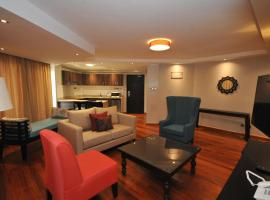 Hotel photo: Longonot Place Serviced Apartments