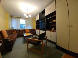A picture of the hotel: Two bedroom apartment