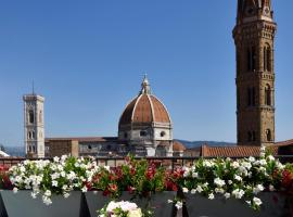 Hotel Photo: San Firenze Suites & Spa
