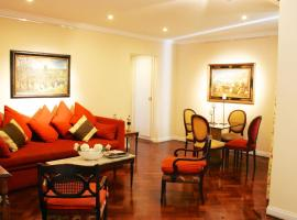 Hotel Photo: Moreno 820 Design Apartments