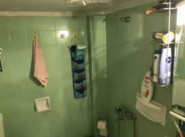 Hotel Photo: SeaView Apartment - Agia Triada, Thessaloniki