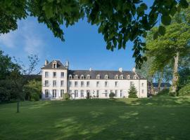 Hotel Photo: Château Baffy