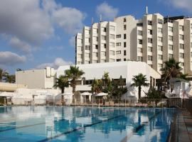 A picture of the hotel: Rimonim Palm Beach