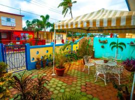Hotel photo: Incredible house in Varadero beach