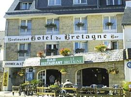 Hotel photo: Hotel De Bretagne