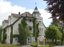 Hotel Photo: Ferienanlage Duhnen Bed & Breakfast