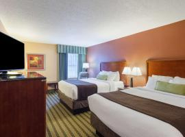 Hotel Photo: BEST WESTERN PLUS Inn at Valley View