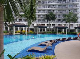 A picture of the hotel: Shell Residences Mall of Asia Staycation