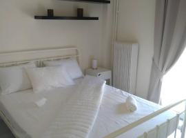 A picture of the hotel: Appartment next t Gazi metro station