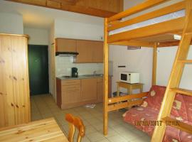 Hotel photo: Le 9 des Aravis