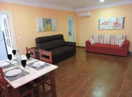 A picture of the hotel: Pasaje Cplace