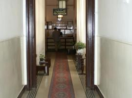 Hotel photo: Pension Roma