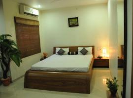 A picture of the hotel: Hotel Dream Palace, Durg