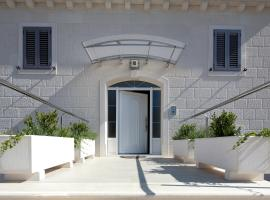 Hotel photo: Apartments Lovely Croatia