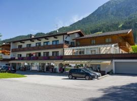 Hotel Photo: Appartements Lettinger