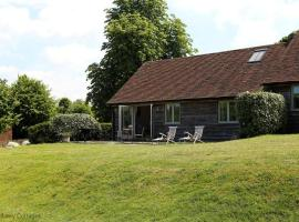 Hotel Photo: Broadway Green Farm Cottages